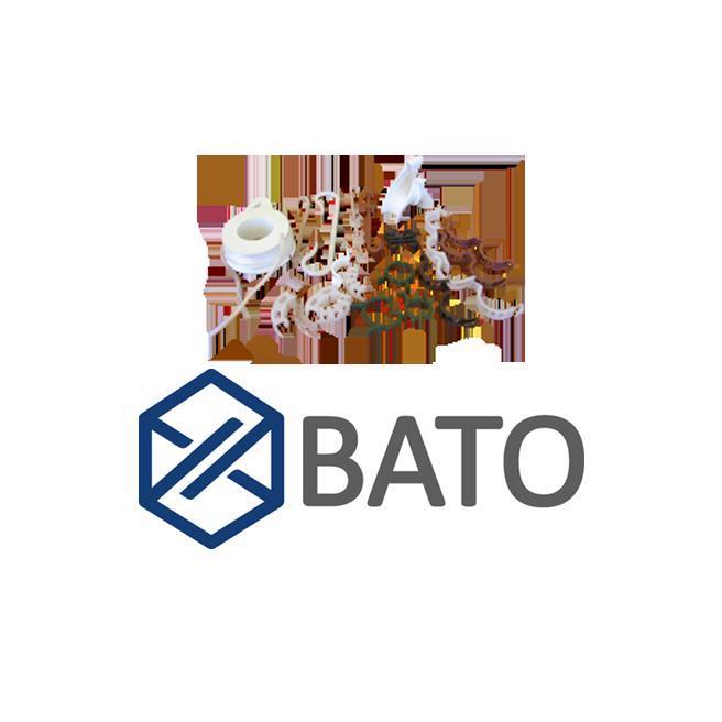BATO Support Plastics
